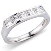 Diamond Rings Eternity Wedding Bands Northern Ireland